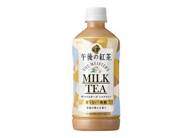 午後の紅茶 ザ・マイスターズ ミルクティー (500ml24本入)