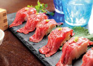 """""""うまいお肉""""を食べて元気UP!鉄板焼き×肉バル 鉄板家Act   【甲州】"""