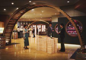11月24日までの期間限定オープン!ワインを愉しむオトナ空間「八ヶ岳ワインカーヴラウンジ」