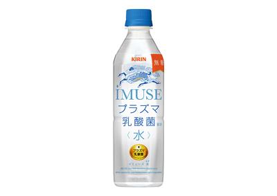 iMUSE 水(500ml PET 24本入)